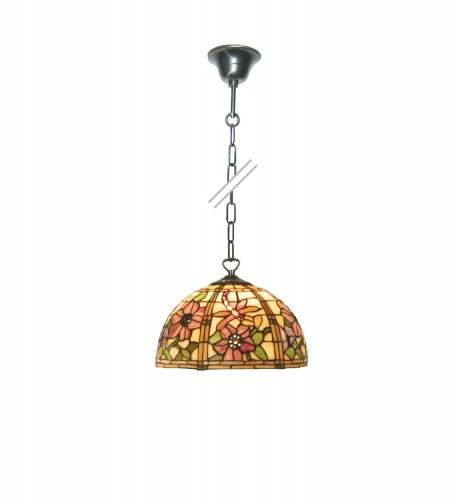 Tiffany Lampen Antike Lampen Englischer Charme Im Tiffanystil