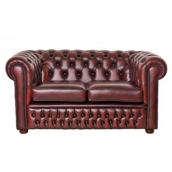 Chesterfield Ledersofas