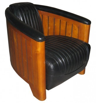 Art Deco Sessel