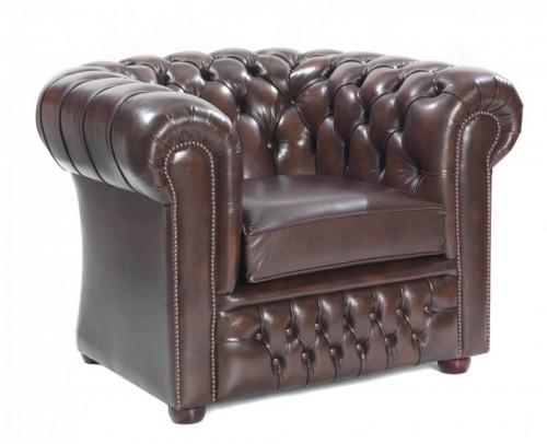 Klassische Englische Sessel