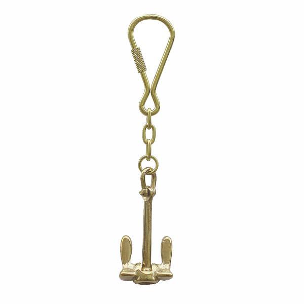 Schlüsselanhänger - Kleiner Anker