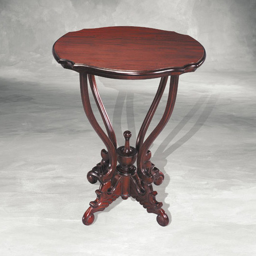 Beistelltisch, kleiner Tisch, Holztisch