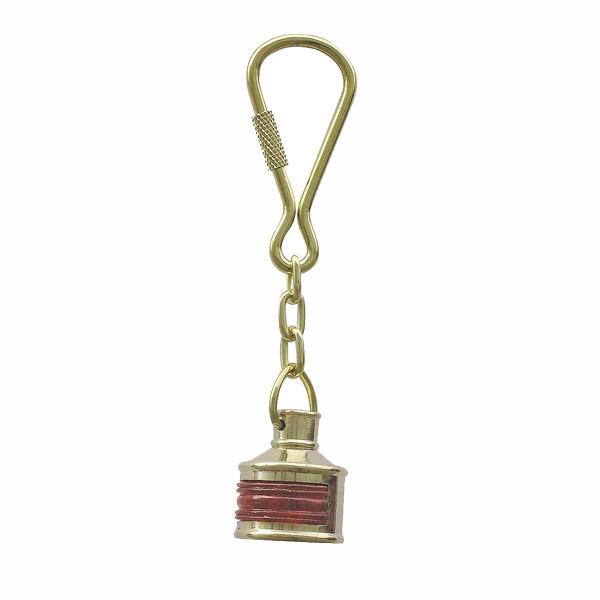 Schlüsselanhänger - Backbordlampe