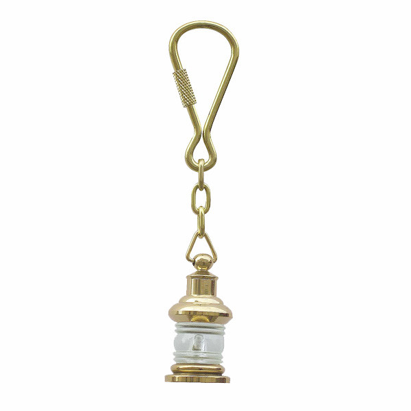 Schlüsselanhänger - Ankerlampe