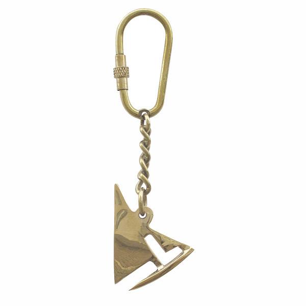 Schlüsselanhänger - Segler