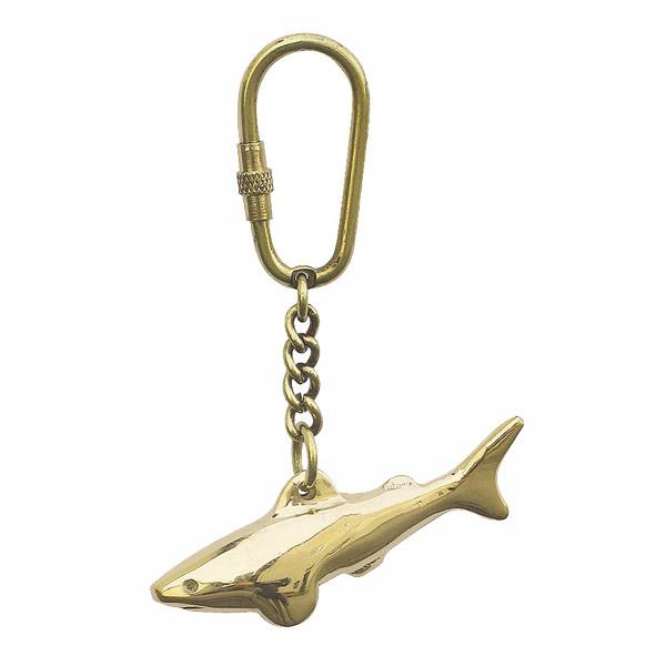 Schlüsselanhänger - Hai