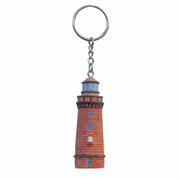Schlüsselanhänger - Leuchtturm Darsser Ort
