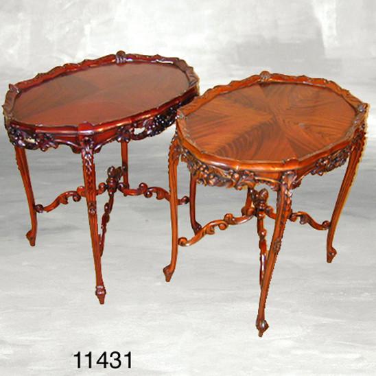 Center Table, Louis XV
