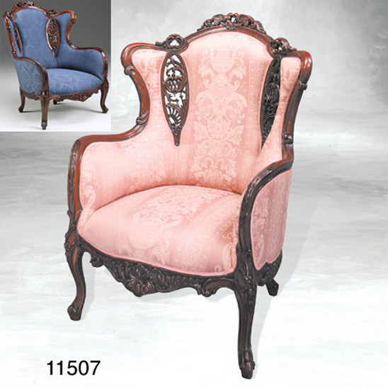 Wing Chair, Angel