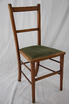 Single Chair - Kirschholz