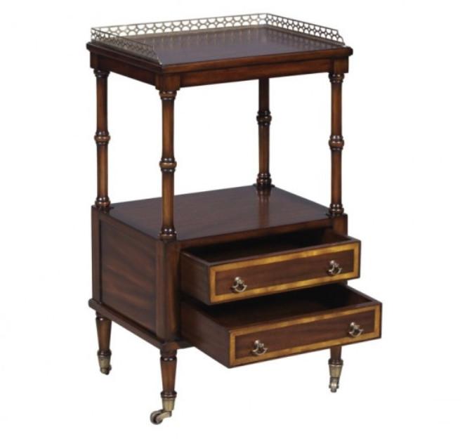 """""""Giles Lamp Table"""" - Kleiner Tisch"""