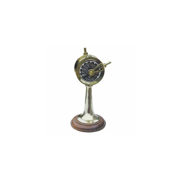 Maschinentelegraf H: 16,5cm