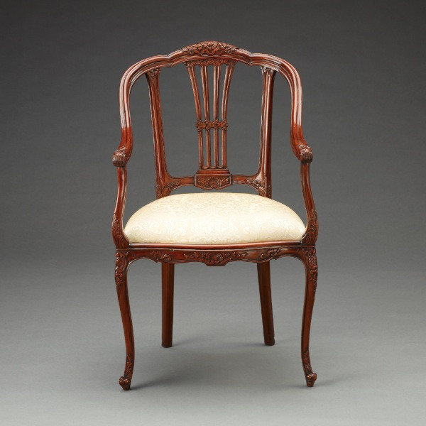 Armchair, Cuvee