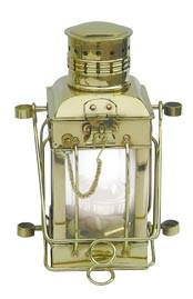 Cargo-Lampe, elektrisch H: 25cm
