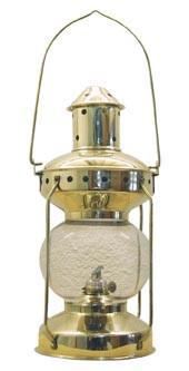 Lampe H: 31cm, Ø: 14cm