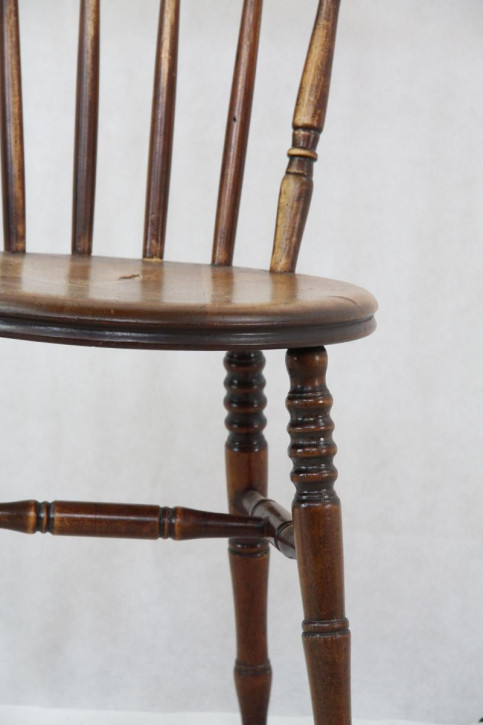 landhaus stuhl Kitchen chair Victorian Original