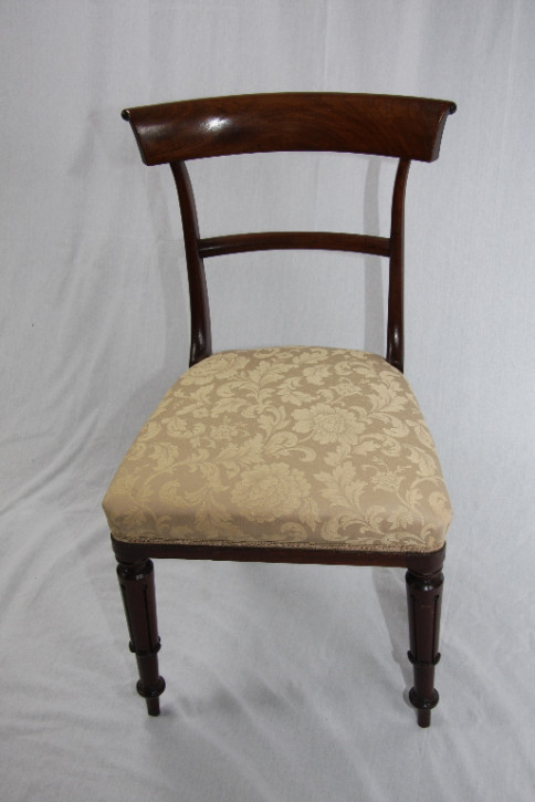 Stuhl - Victorian Single Chair