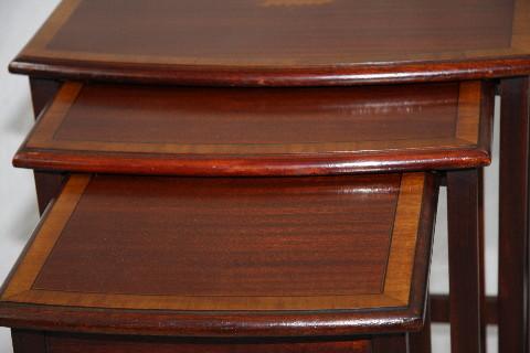 Nest os Tables Edwardian