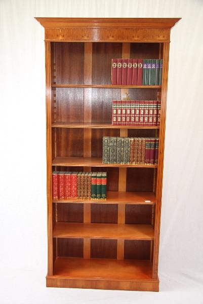 """""""Open Bookcase"""" Eibe"""