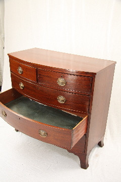 Bow Chest Victorian