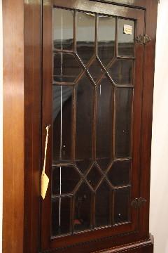 Corner Cabinet - Victorian