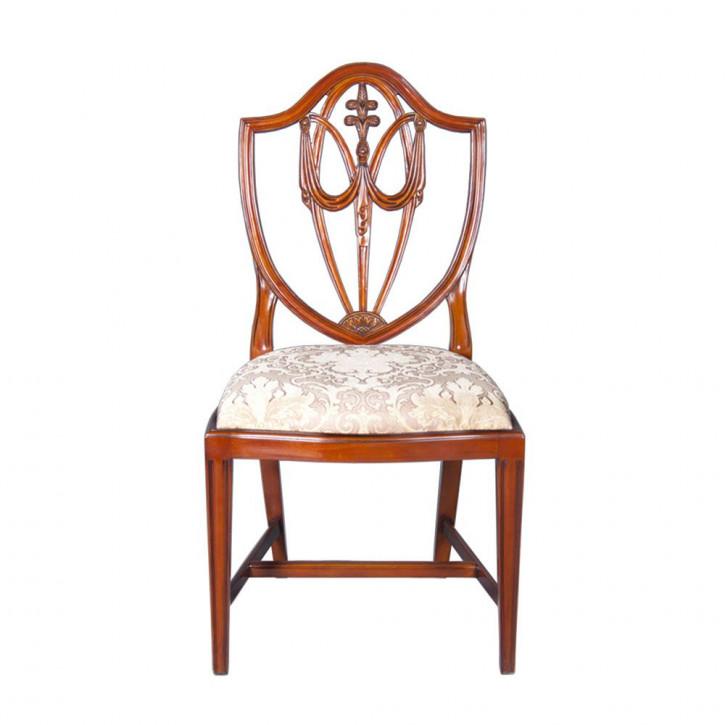 Chair, Diner, Shield Back B