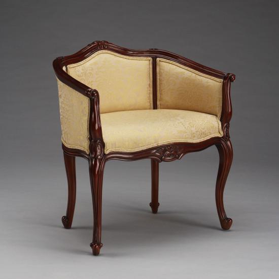 """Französischer Stuhl """"Vanity"""""""
