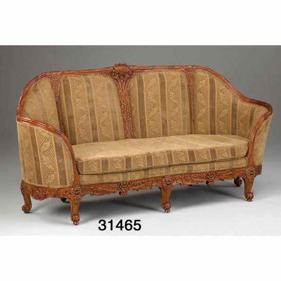 Sofa, French, Constella