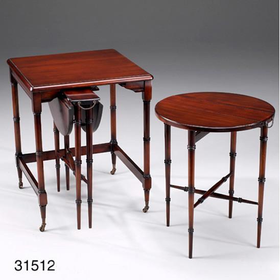 """""""Table Nesting"""" - Kleiner Tisch"""