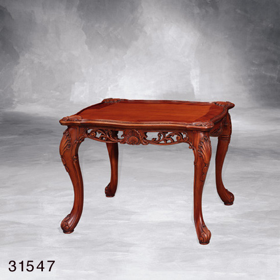 Coffee Table, French, Small