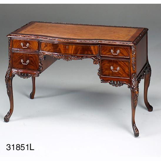 Lady Schreibtisch Chippendale Robert