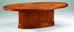 Schreibtisch - Table Small Wooden