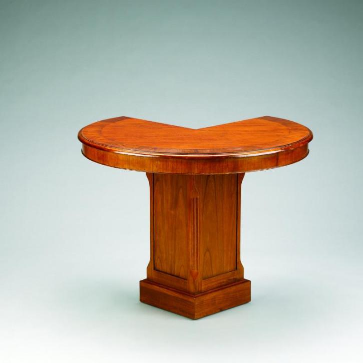 Schreibtisch Erweiterung Holz Top