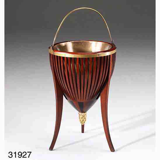 """Amberre"" Wine Cooler"
