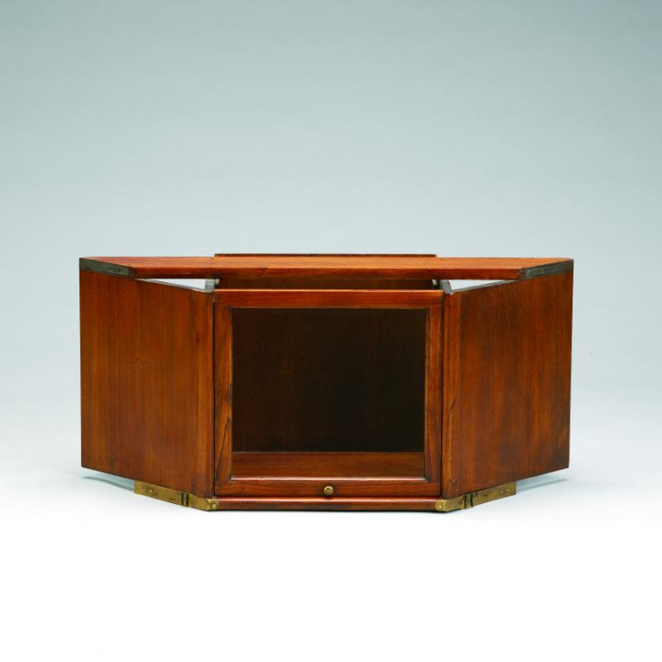 Globe Wernicke - Internal Corner Filebinder Door Size 37.5 cm