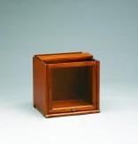 Globe Wernicke - Halfsize Filebinder