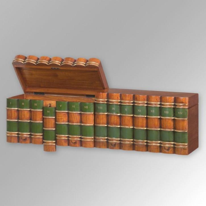Globe Wernicke - Book Box Set 2 Pcs