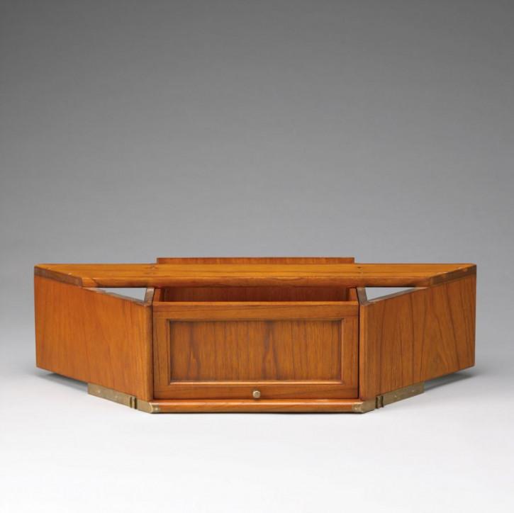 Globe Wernicke - Internal Corner Filebinder Drawer Size 19.5 cm