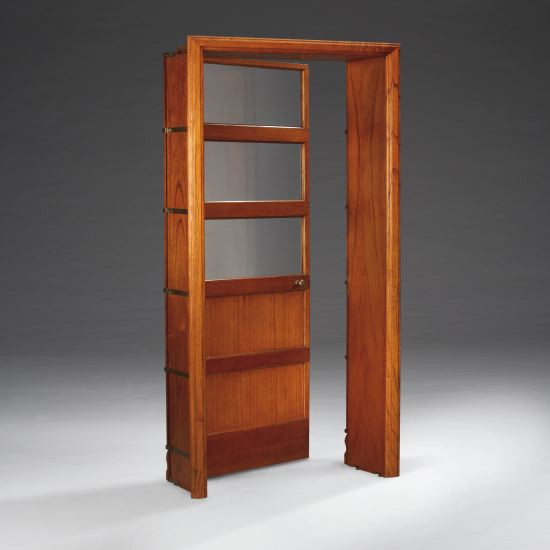 Globe Wernicke - Filebinder Door and Frame LINKS