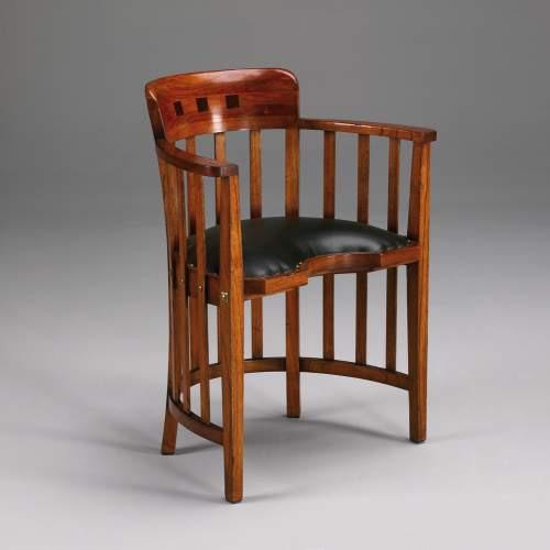 Globe Wernicke Esszimmer Stuhl