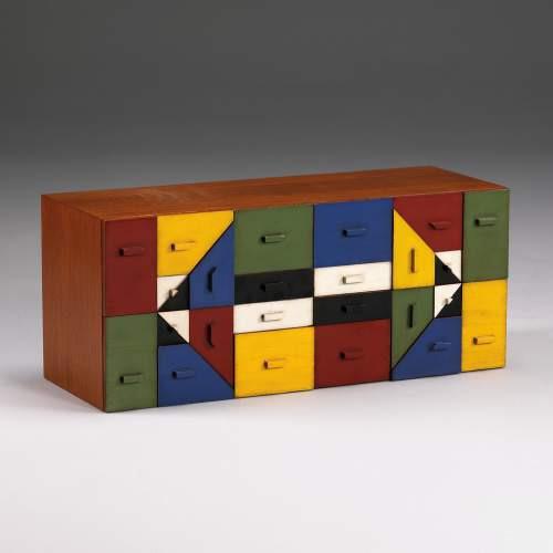 Globe Wernicke - Odd drawers