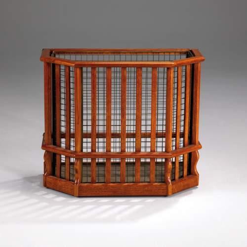 Globe Wernicke - Paper Basket
