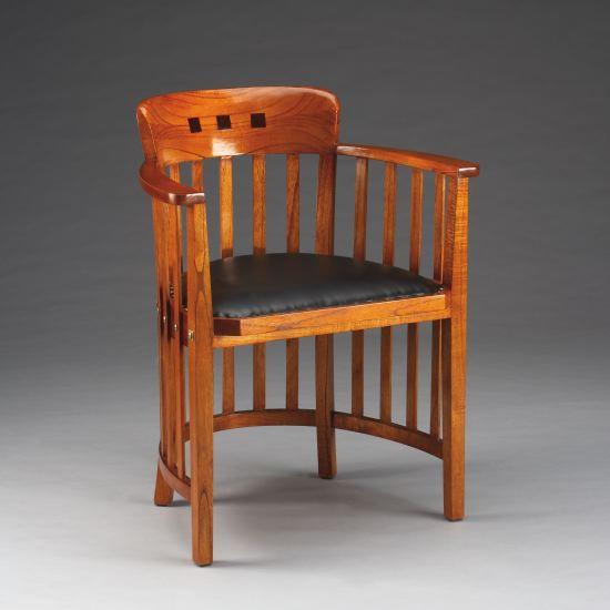 Globe Wernicke Stuhl