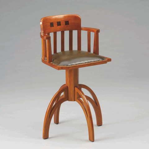 Globe Wernicke Kinder-Stuhl