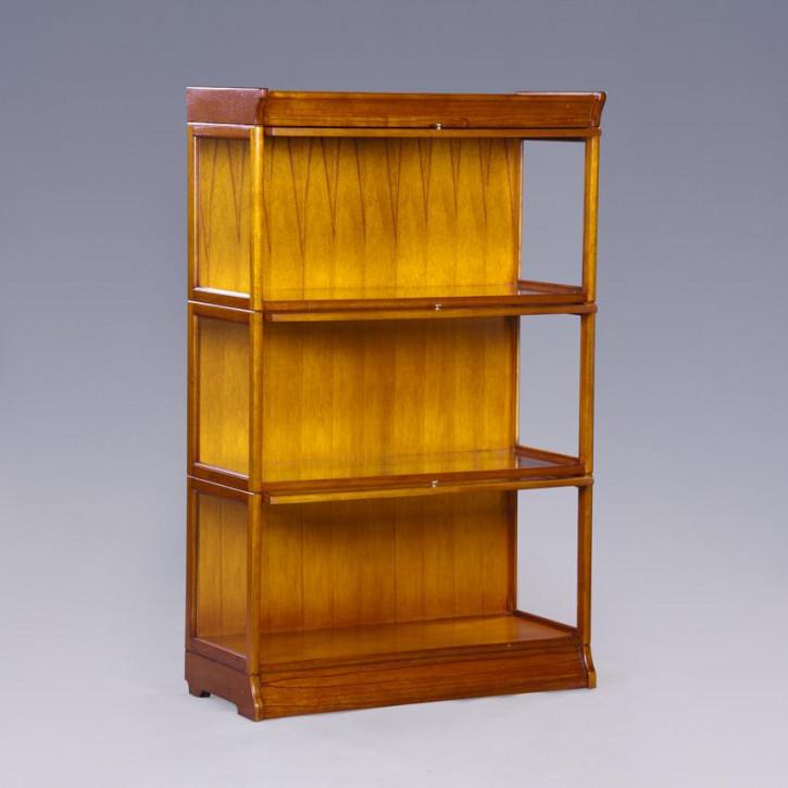 Globe Wernicke - Depot's Bookcase 3 Böden LED