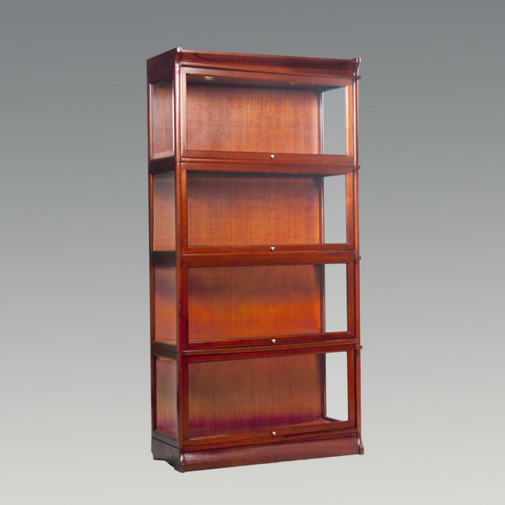 Globe Wernicke - Depot's Bookcase 4 Böden LED