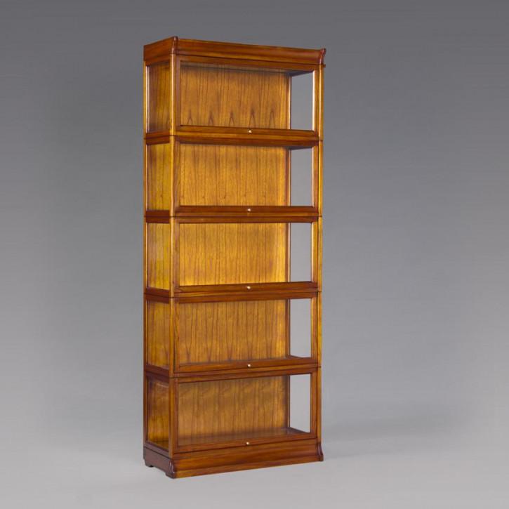 Globe Wernicke - Depot's Bookcase 5 Böden LED