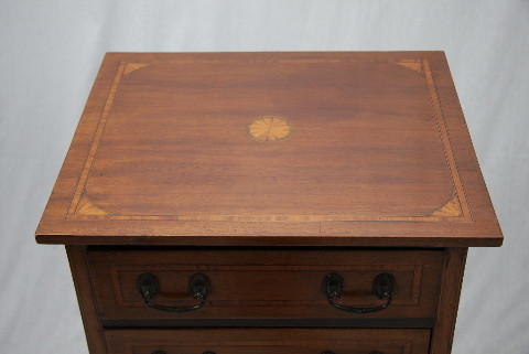 Occational Table Edwardian