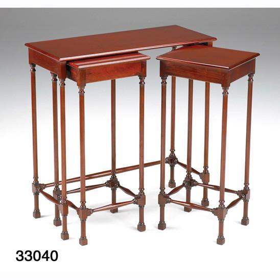 """""""Set of 3 Tables"""" - Kleiner Tisch"""