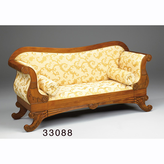 Biedermeyer Sofa